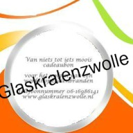 Cadeaubon Glaskralenzwolle