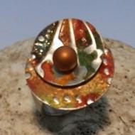 workshop metalen ringtops maken