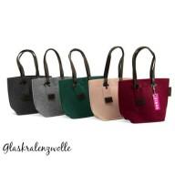Zebra tassen small diverse kleuren € 22,50